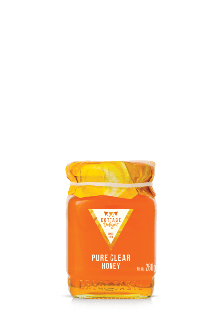 Pure Clear Honey