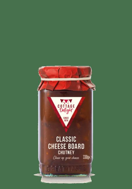Classic Cheese Board Chutney