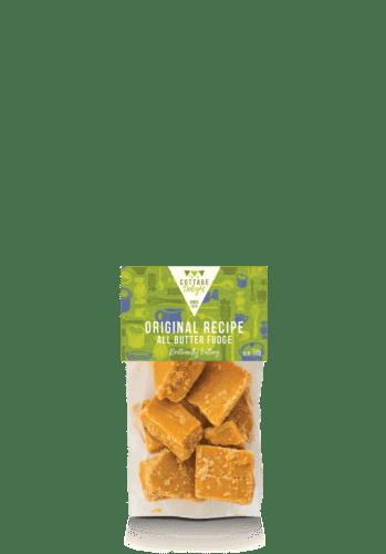 Original Recipe All Butter Fudge