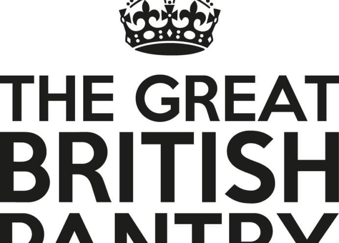 Great British Pantry Logo