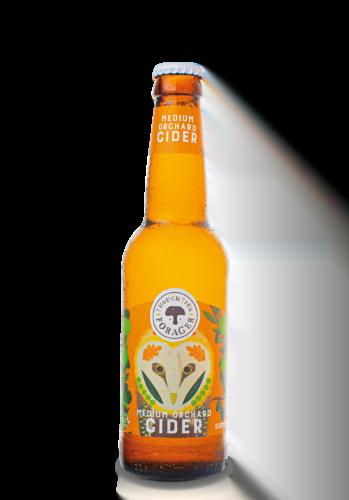 Medium Orchard Cider