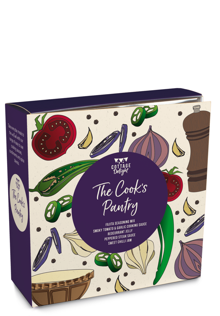the cooks pantry