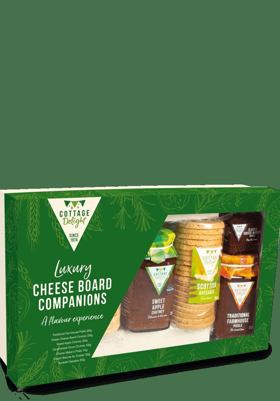 cheese board companions